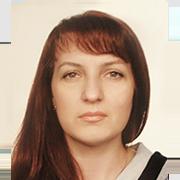 Ольга Наумкина