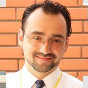 Михаил Пинягин